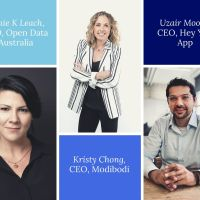 ADVICE: Three CEOs share their biggest career learnings to date