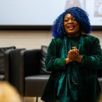 People: How hairdressing paved the way towards a diverse and inclusive mentoring platform